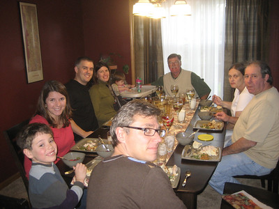 2011_11 Thanksgiving