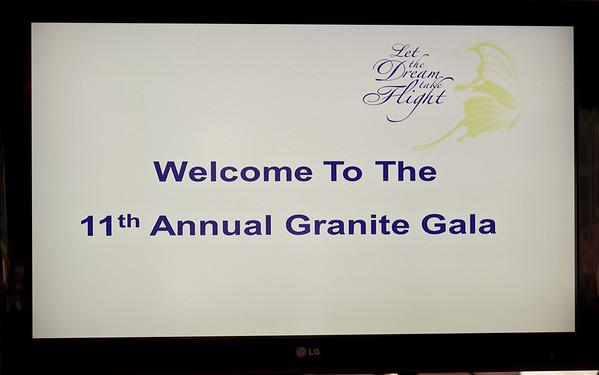 2012 JDRF Gala