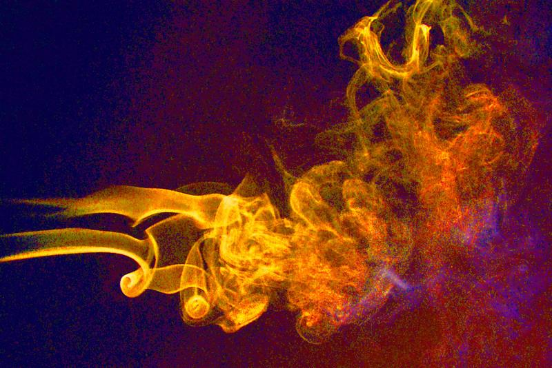 Smoke Trails 5~8777-1.