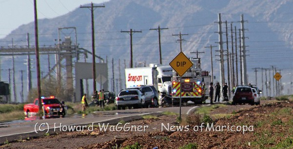 Fatal Crash MCG and Hartman 2-26-2020