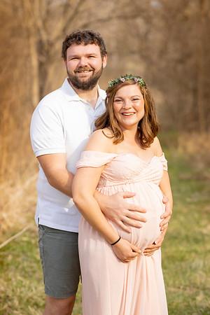 Lindsey & Clayton