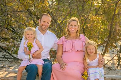 Lorenz Maternity & Family Beach June 2020