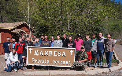 Manresa - Work Weekend - Spring 2011