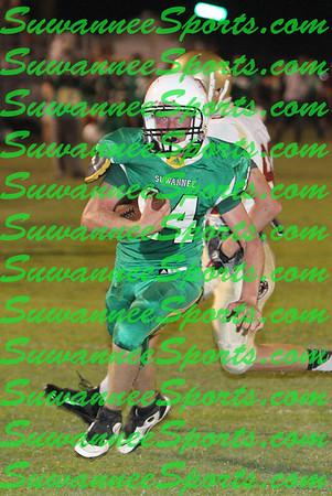 Suwannee High School Football 2014