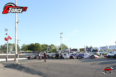 Sunset Speedway -GForceTV August 14th