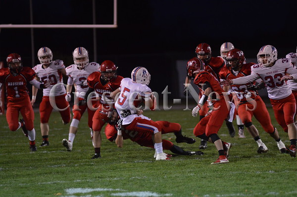 10-30-15 Sports Patrick Henry @ Wauseon