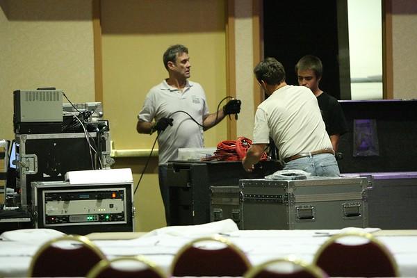 Production Crew & Staff