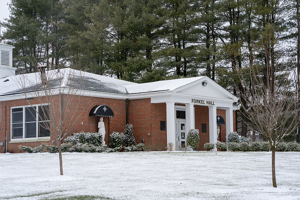 2021 Snow on Campus