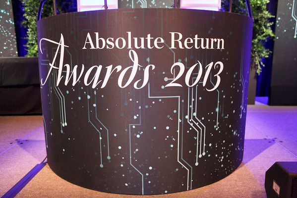 Absolute Return Awards 2014