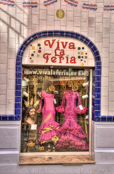 Viva La Feria