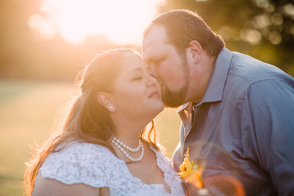 Portraits: Bride & Groom