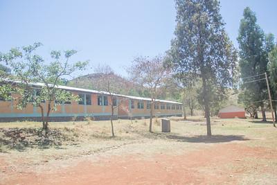 Gorgora Elementary School