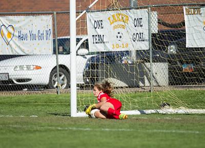 Ogden vs Bonneville Girls Varsity Soccer