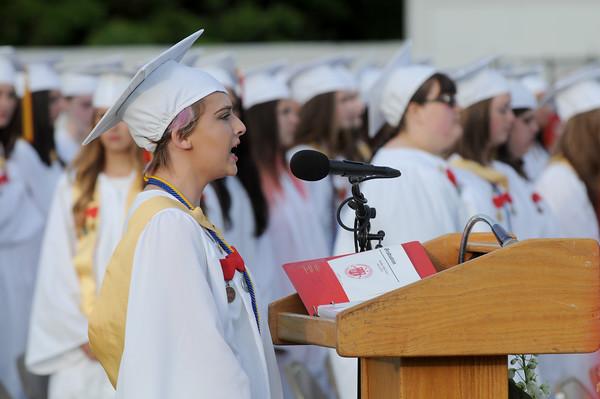 Amesbury Graduation