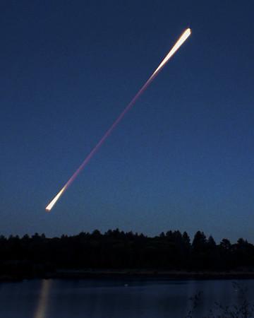 Lunar Eclipses Misc.