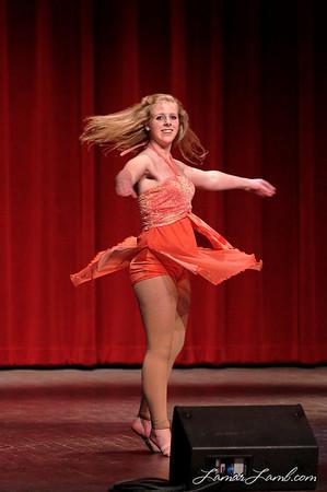 2009 Encore Dance Recital