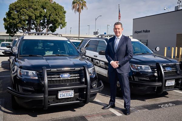 LAWA Police