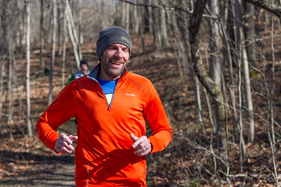 ORRRC Germantown 10-Miler - March 18, 2018