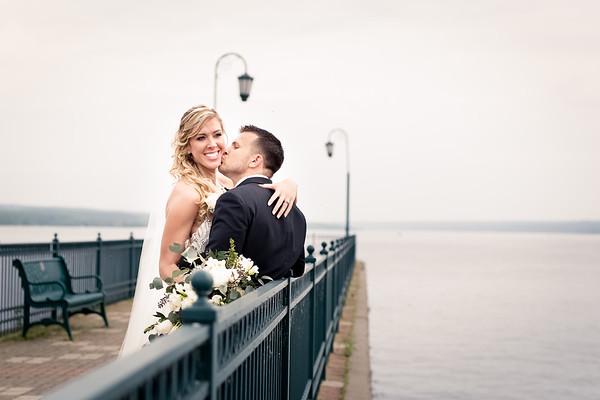 Lisa and Adam/ Wedding