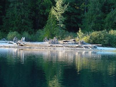 Nahatlach Valley B.C. Canada