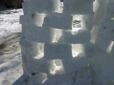 Chicago Winter  2005
