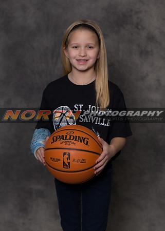 (2014 TC-108) 3/4 Nets - Coach Powers