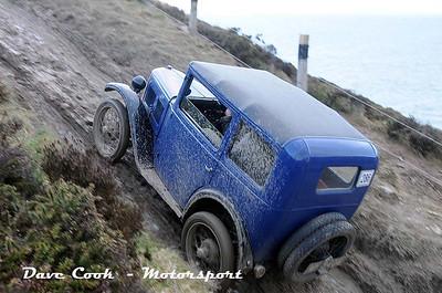 Blue Hills 2 - Cars Part 2