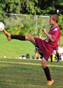 2012-09 Canton JV Soccer