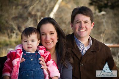 Ferris Family 10/12/12