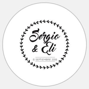 Sergio & Eli