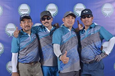 171126 | 11th Finance Golf Club Tournament 2017