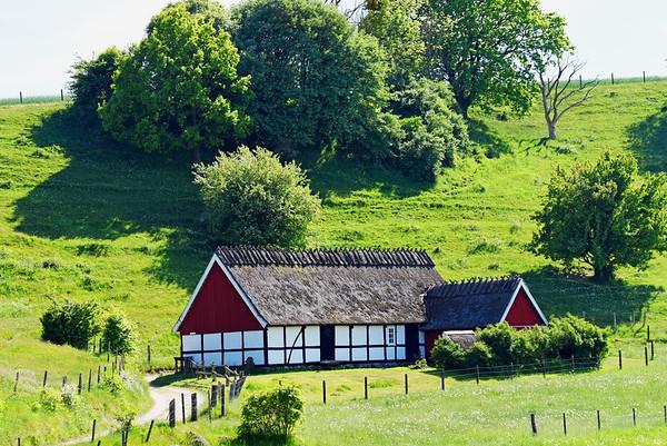 En dag i Skåne