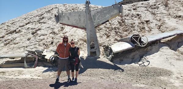 8/19/19 Eldorado Canyon ATV/RZR & Gold Mine Tour