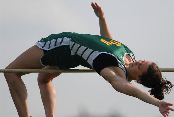 Maryland Regional 3A West Track Championship