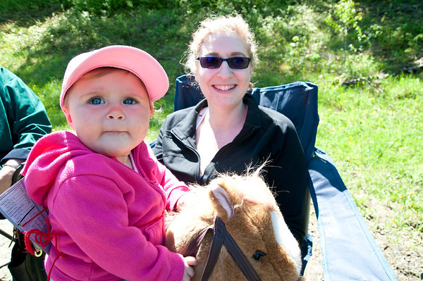 Horseless Horse Show, Delaney Stables