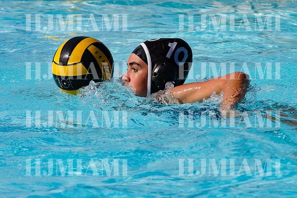 Girls Water Polo 2-26-19