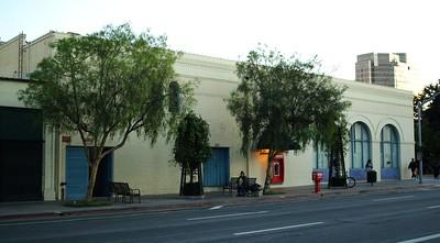 Simpson Jones Building