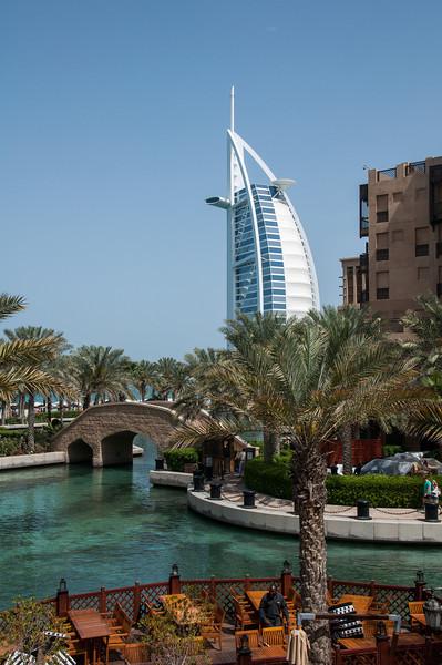 Dubaj | Burj Al Arab
