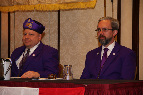 Indiana York Rite Grand Council 2014 Session 4-24-2014