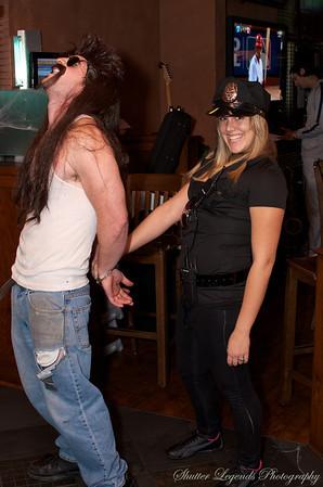 2011-10-28 - Hickory Tavern Halloween (Huntersville)