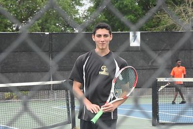 2019 Tennis at Texas City