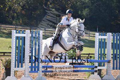 NTHJC Texas Rose Horse Park (October '18)