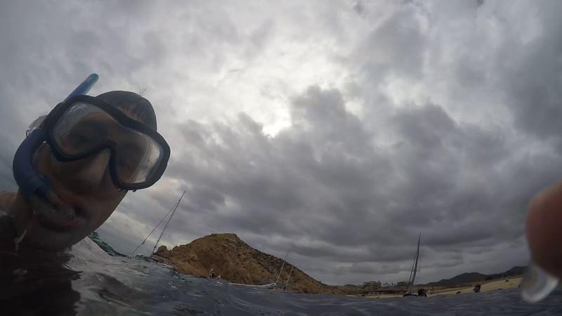 Snorkeling.MP4