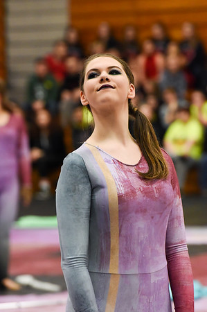 Washington HS Open Winter Guard