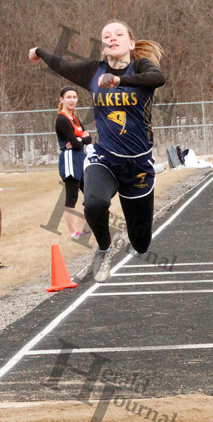 TRACK AND FIELD: HLWW at HLWW Invite – April 15
