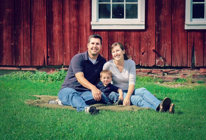 Galliher Family