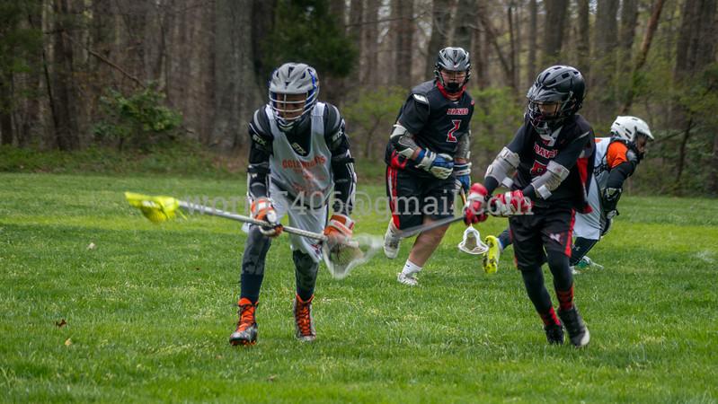 Lacrosse Knights