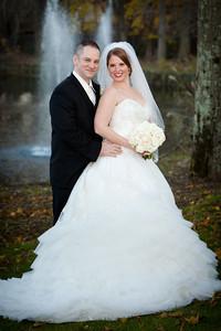Allison and Chris 11-17-2012