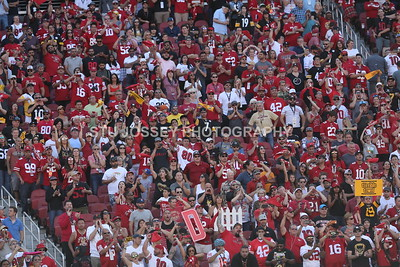 Steelers vs 49ers 9_22_19