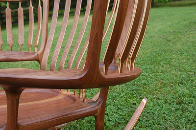 storytime Rocking Chair for Three Kiddos at the time.
